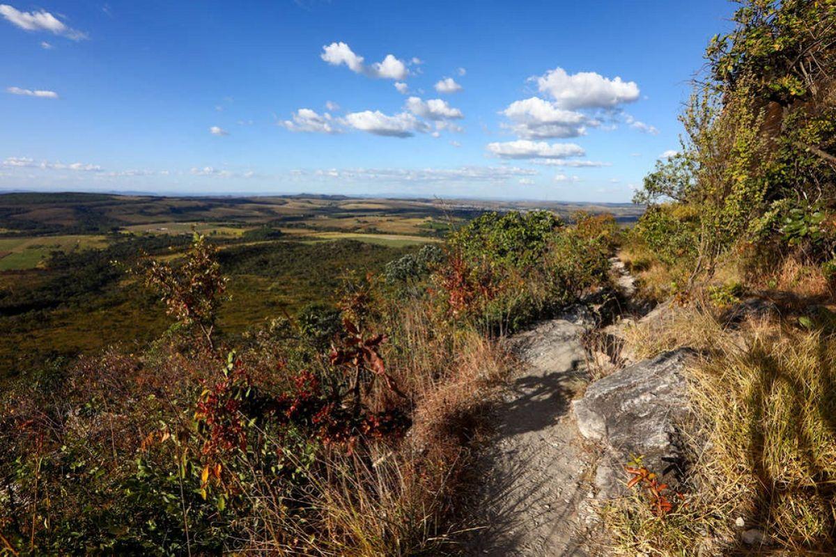 Parque Estadual dos Pireneus é requalificado pela gestão Caiado - via  @podergoias